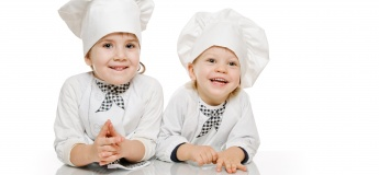 Kids and Adults cooking classes at Table 9, Hilton Dubai
