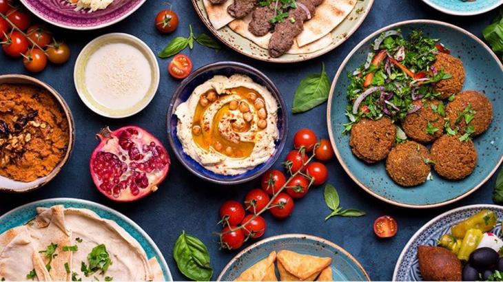 Community Street Food | Middle Eastern