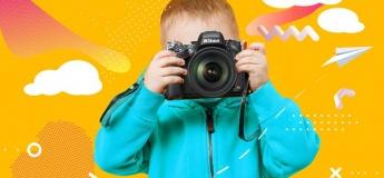 Photography Workshop @ Little Explorers