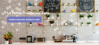 La Petite Treehouse Cafe @ OliOli