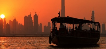 Dhow Rides