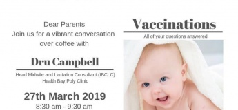 Vaccinations: All Your Questions Answered