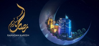 Ramadan at The H Dubai
