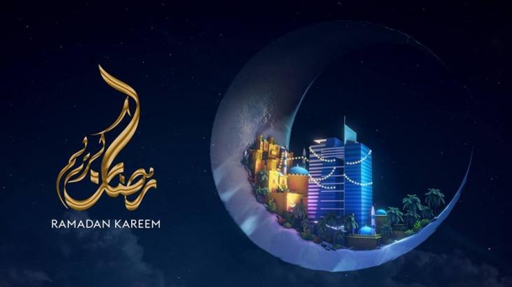 Ramadan at The H Dubai