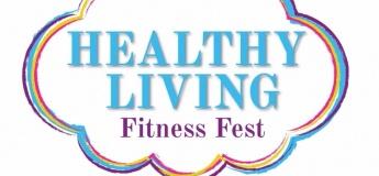 Healthy Living Fitness Fest