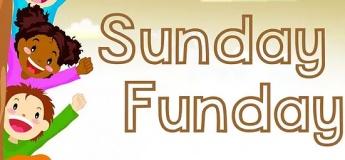 Sunday Funday @ Kids HQ