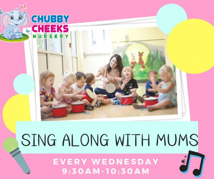 Sing Along With Mums