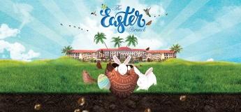 Easter Brunch - Manava Restaurant