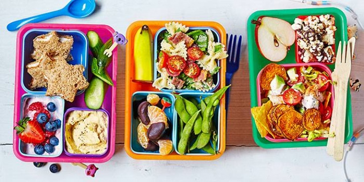 Parent Coffee Morning - Healthy Lunchbox Choices