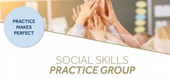 Social Skills Practice Group