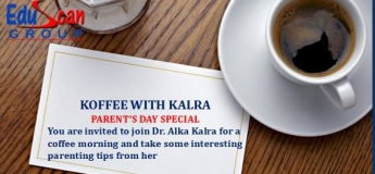 Koffee with Kalra- Parent's Day Special