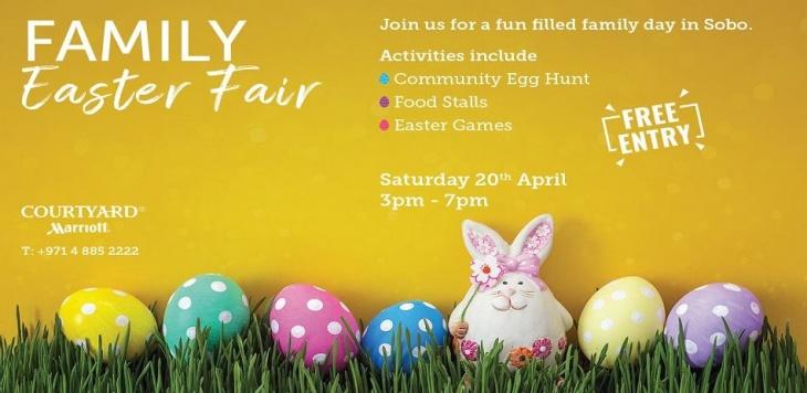 Family Easter Fair