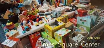 Baby Bazaar April Market 2019
