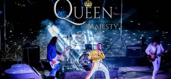 Queen by Majesty