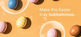 The Bubbalicious Brunch Easter Edition