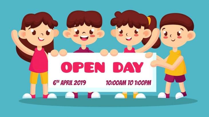 Open House Day Tickikids Dubai