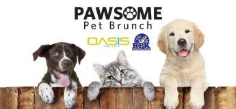 PAWsome Pet Brunch - Oasis Pool & Bar