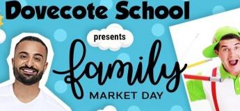 Family Market Day