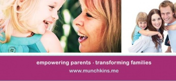 Building Confident Children