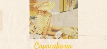 ITS PARTY TIME at Copacabana by GREY SPACE