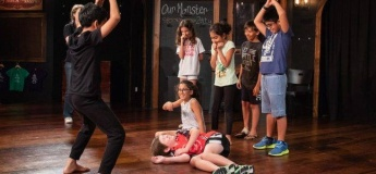 Improv' For Kids: 9 to 11 years