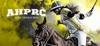 AHPRC April League 2019