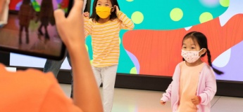 Photo Lab for Kids: Fun Family Portraits