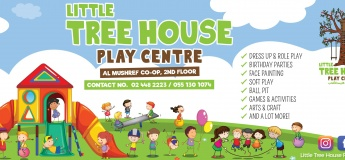 Little Tree House Play Centre