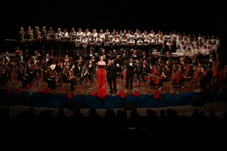 NSO Symphony Orchestra | Tickikids Abu Dhabi
