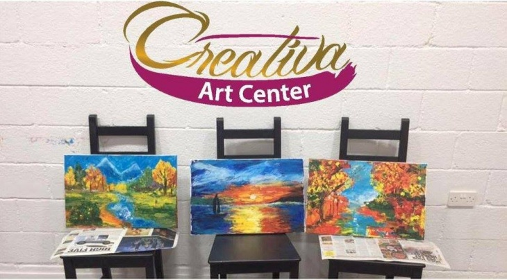 Creativa Art Center