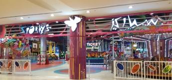 Sparky's @ Khalidiya Mall
