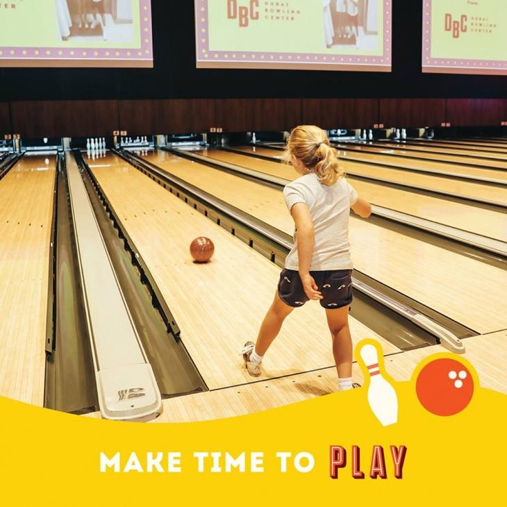 Dubai Bowling Center