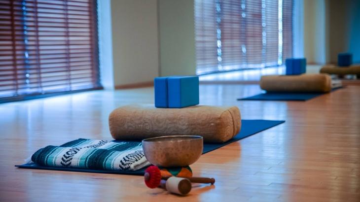 Zen Yoga @ Dubai Media City