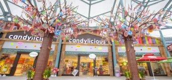 Candylicious World