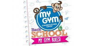 My Gym UAE Children's Fitness Center