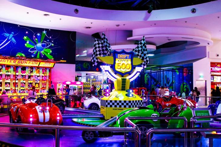 Magic Planet @ City Centre Deira   Tickikids Dubai