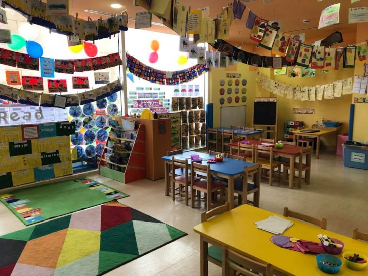 Kids Kingdom Learning Centre Jlt Tickikids Dubai
