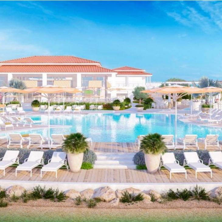 Jumeirah Islands Clubhouse
