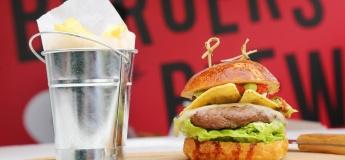 Stock Burger Co. Abu Dhabi