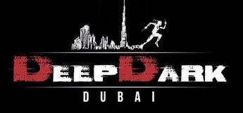 DeepDark Horror/Escape Game