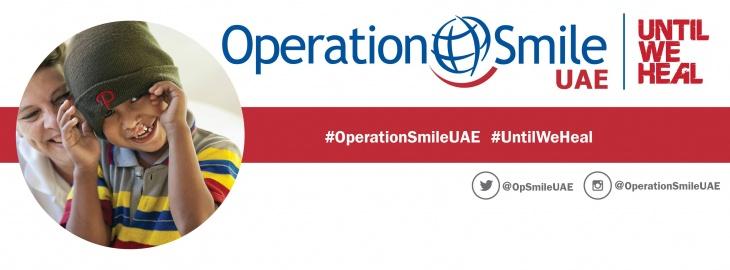 Operation Smile UAE
