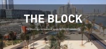 The Block Park @ D3