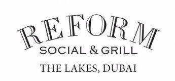 Reform Social & Grill Dubai