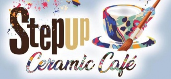 StepUp Ceramic Cafe