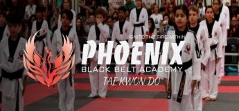 PHOENIX Black Belt Academy