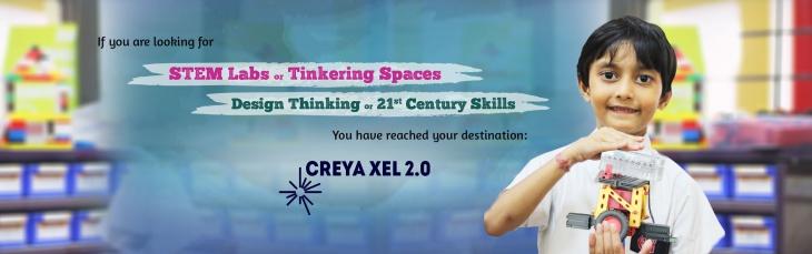 Creya Learning & Research