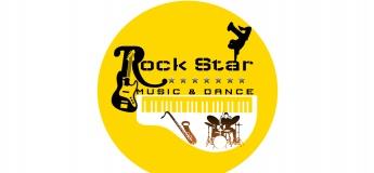 Rock Star Music & Dance