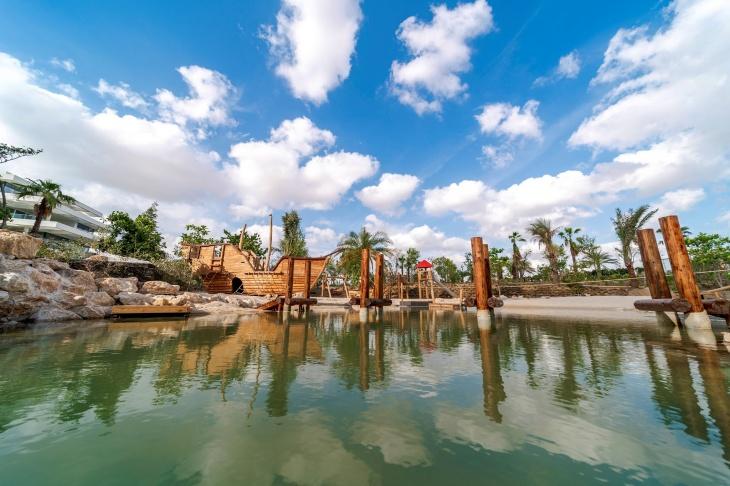 Al Barari Playground