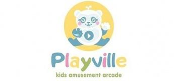 Playville Kids Amusement Arcade