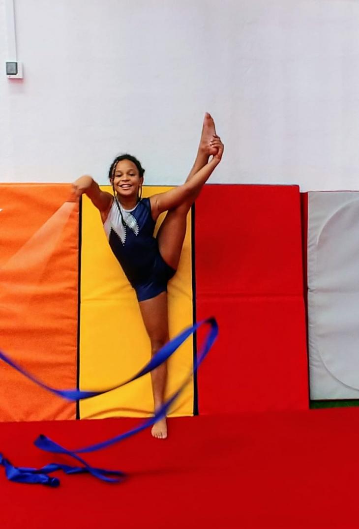 Simply Gymnastics